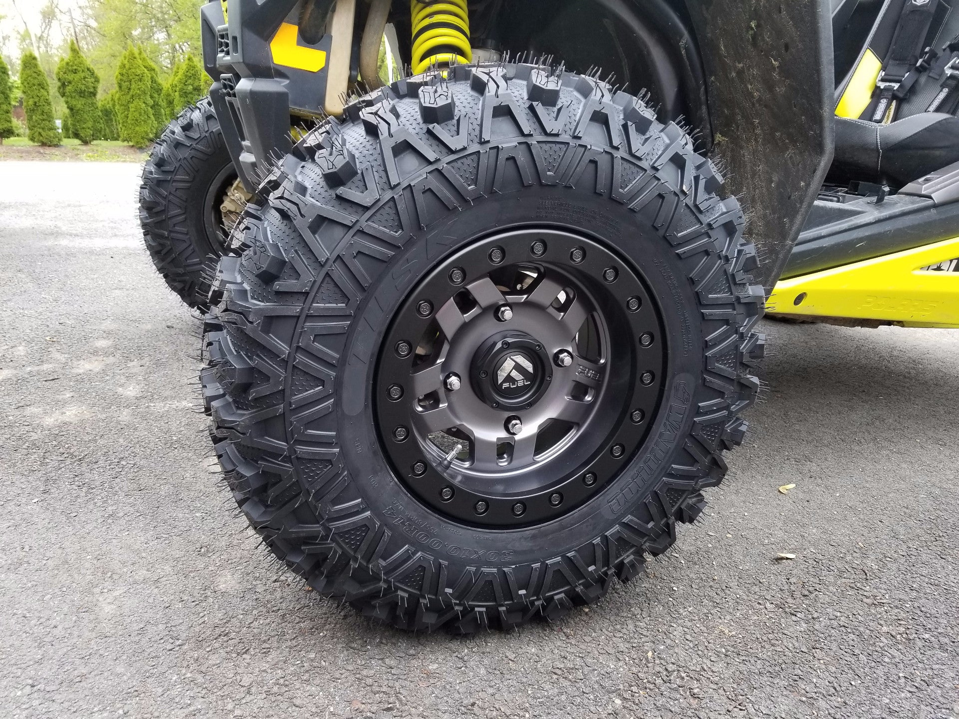 polaris rzr forum rzr what beadlock 30 tire combo should i buy. Black Bedroom Furniture Sets. Home Design Ideas