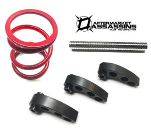 AFTERMARKET ASSASSINS S1 CLUTCH KIT 2015+ RZR 900
