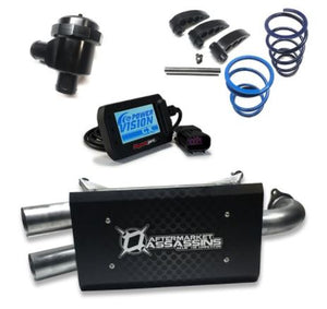 AFTERMARKET ASSASSINS STAGE 2 LOCK n LOAD 2017+ RZR XP TURBO