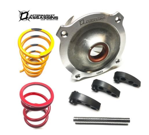 AFTERMARKET ASSASSINS S2 CLUTCH KIT 2016+ GENERAL & RZR S 1000