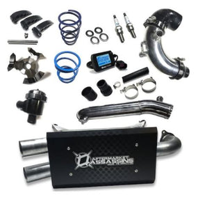 AFTERMARKET ASSASSINS STAGE 3 LOCK n LOAD 2017+ RZR XP TURBO