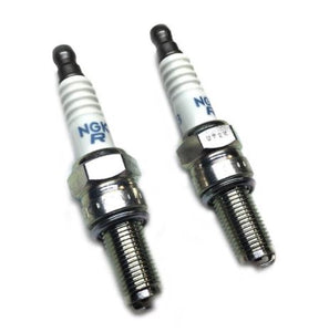 AFTERMARKET ASSASSINS LOWER HEAT SPARK PLUGS 2016+ RZR XP TURBO