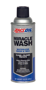 AMSOIL MIRACLE WASH®
