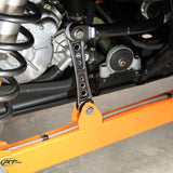 RT PRO RZR 1000 XP SWAY BAR BUNDLE