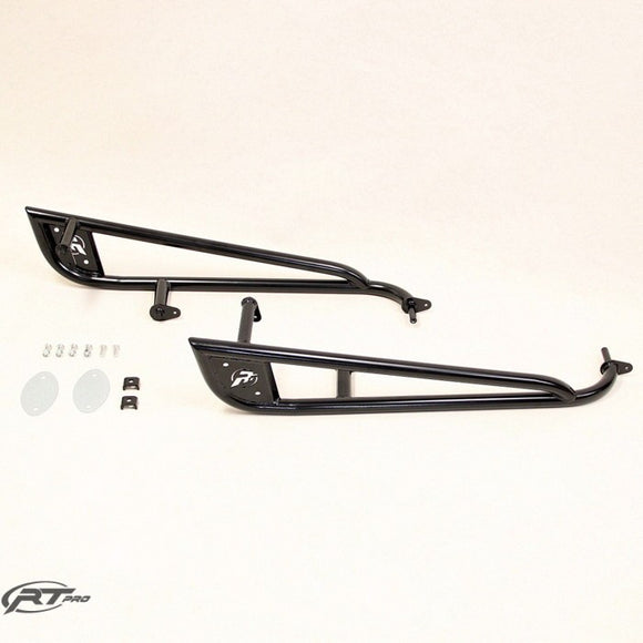 RT PRO RZR S 900 / S 1000 NERF BAR-TREE KICKERS