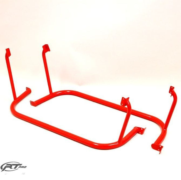 RT PRO RZR 570 / 800 NERF BAR-TREE KICKERS