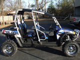 "RT PRO RZR S 800/4 800 2"" LIFT KIT"