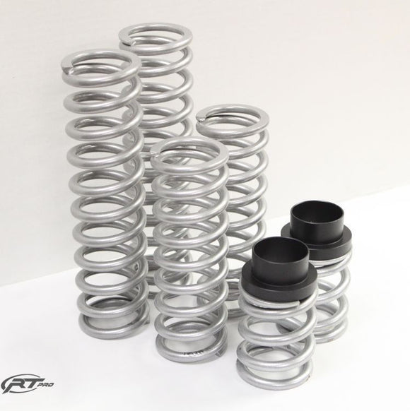 RT PRO RZR 800 XC DUAL RATE SPRING KIT