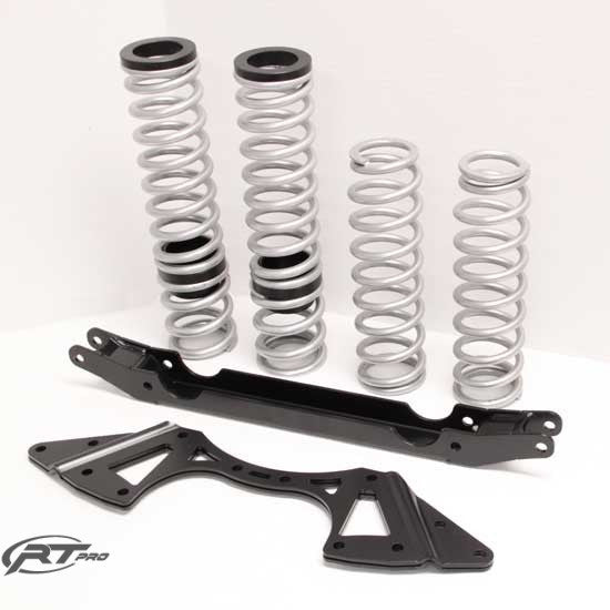 RT PRO RZR 800 REPLACEMENT SPRING & LIFT BUNDLE