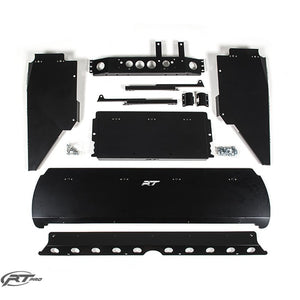 RT PRO RZR XP 1000 BED DELETE KIT