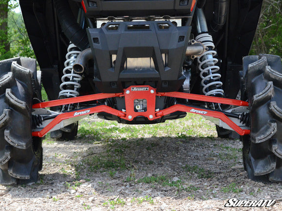 SUPER ATV HIGH CLEARANCE REAR SUSPENSION LINKS RZR 1000