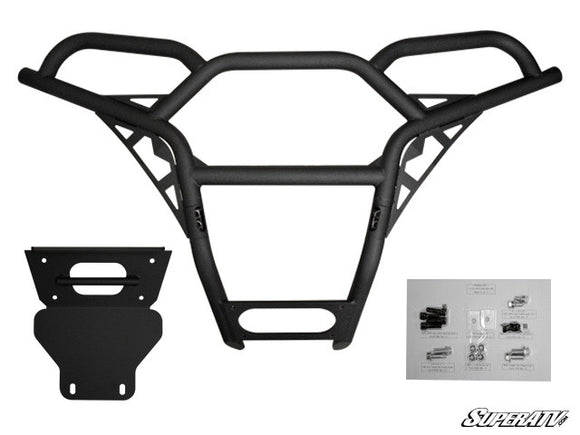 SUPER ATV SPORT FRONT BRUSH GUARD