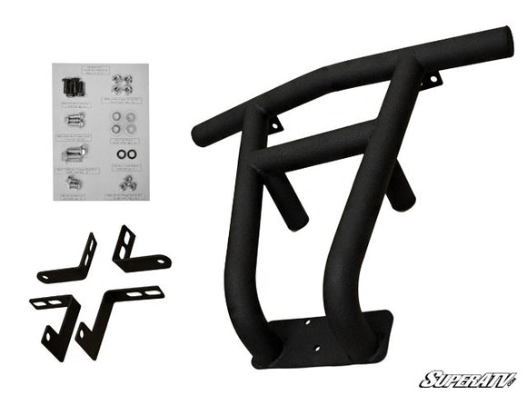 SUPER ATV LOW PROFILE FRONT BUMPER 900, XP 1000