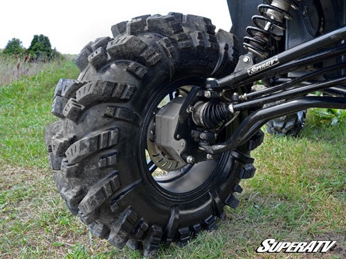 SUPER ATV GDP PORTAL GEAR LIFT - RZR 900 2012-2014