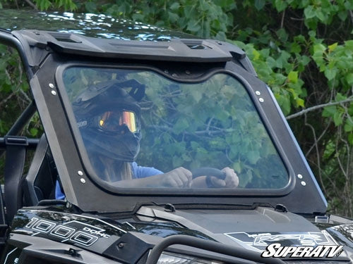 SUPER ATV 900 / 1000 GLASS WINDSHIELD