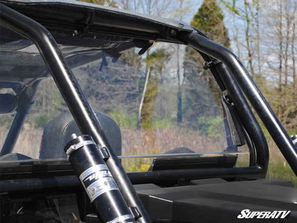 SUPER ATV REAR PANEL - RZR 1000