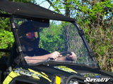 SUPER ATV CLEAR WINDSHIELD - RZR 800 & 900 up to 2014