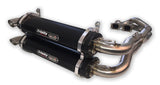 TRINITY RACING STAGE 5 FULL DUAL EXHAUST SYSTEM - RZR 900 S