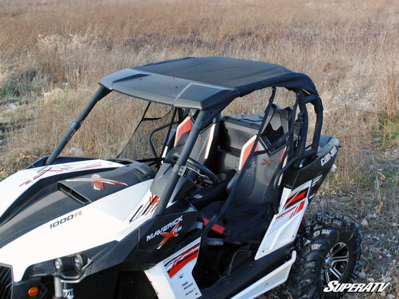 SUPER ATV COMMANDER / MAVERICK SOFT ROOF