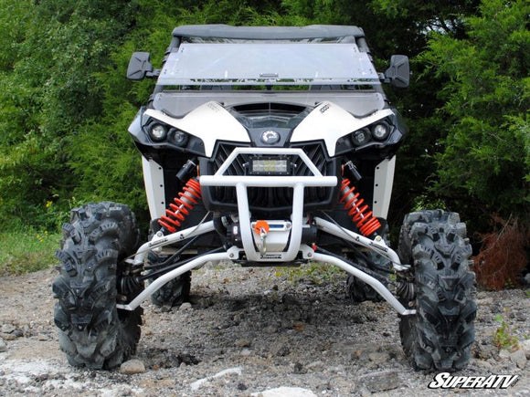 SUPER ATV MAVERICK FRONT BUMPER