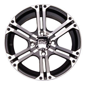 ITP SS212 ALLOY WHEELS MACHINED 4/156