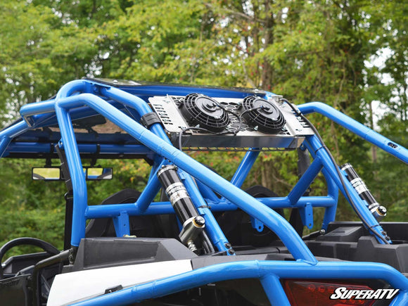 SUPER ATV RZR XP1000 TURBO KIT