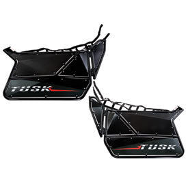 TUSK ALUMINUM SUICIDE 2 DOOR KIT & NETS