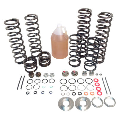 ZBROZ RACING STAGE 3 VALVE & SPRING KIT FOR WALKER EVANS SHOCKS