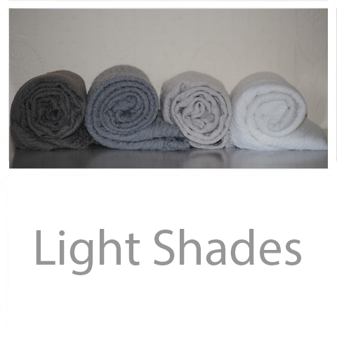 Crepe Crinkle | Light Shades