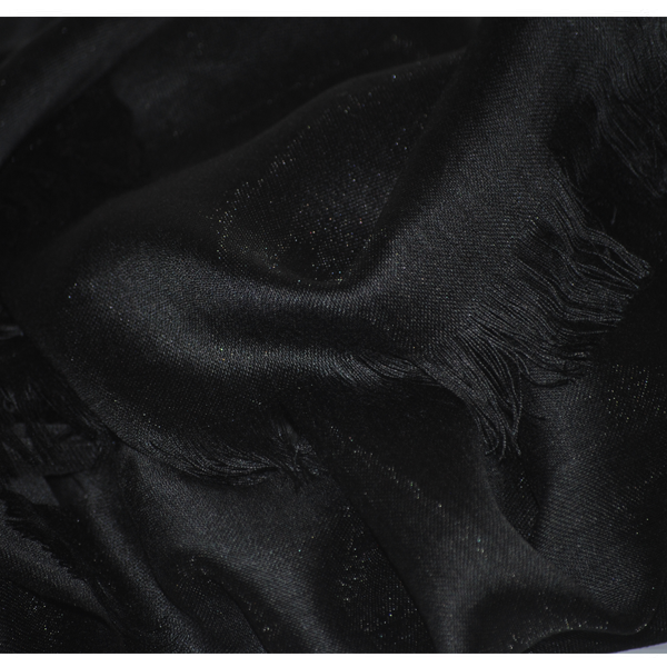 Luxury Soft | Madow (Black)