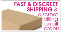 Secure Discreet Shipping