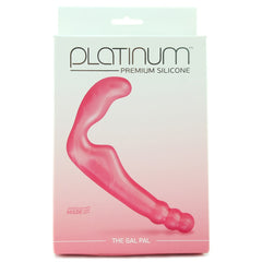 Platinum Silicone The Gal Pal in Pink
