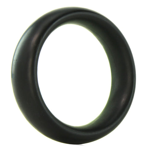 Optimale 50 mm Silicone C-Ring in Black