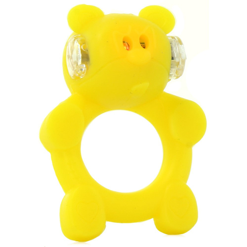 Beasty Toys Loony Lion Vibrating Cock Ring