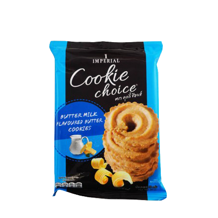 Cookie Choice Butter Biscuits (Butter Milk)