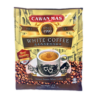 Coffee 3-in-1 (Cawan Mas White Coffee - Original)