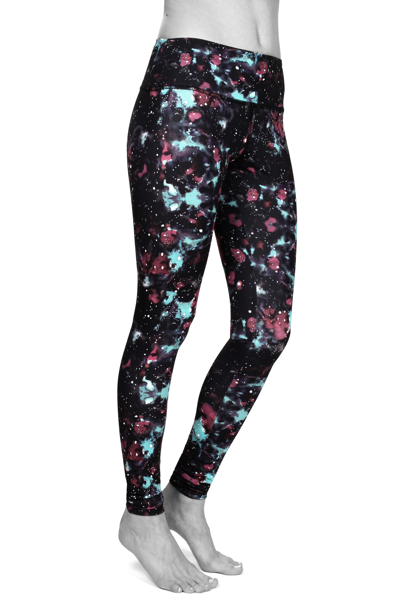 Sacred galaxy legging