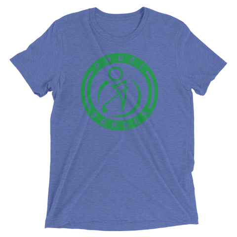 PB Logo T (Blue/Green)