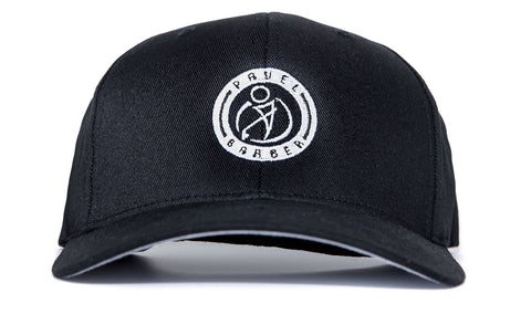 PB Logo Flexfit Hat (Black)