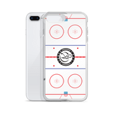 Pavel Barber iPhone Case