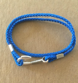 The Makua Blue Rope