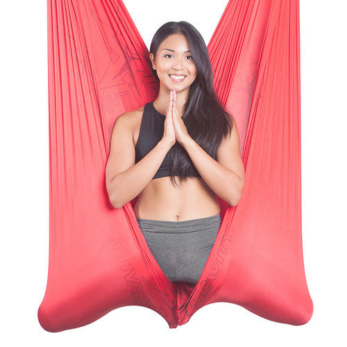 Anti-Gravity Yoga vs Normal Yoga and Its Benefits