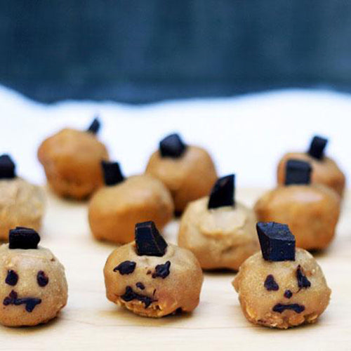 Healthy Snacks You Can Make For Halloween