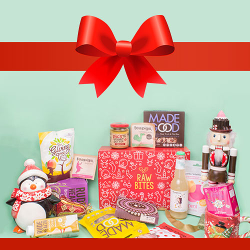 From Us to You: Our Special Holiday Boxes