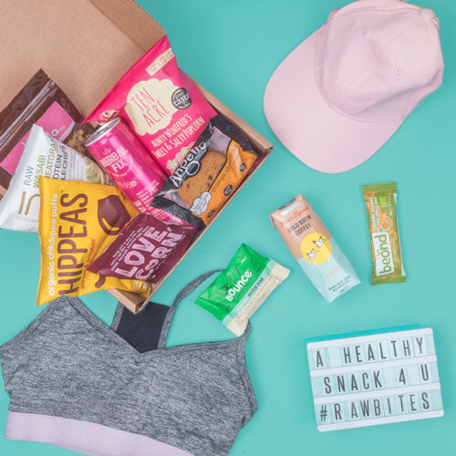 What's Inside Our February Box?