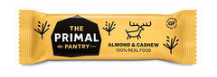 PRIMAL PANTRY | almond & cashew paleo bar