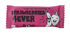 ROOBAR | strawberries 4ever