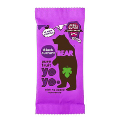 BEAY YO-YO'S | blackcurrant fruit rolls