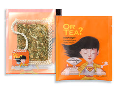 OR TEA | energinger tea