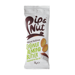 PIP & NUT | coconut almond butter sachet (V)
